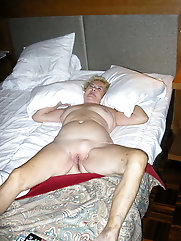 Outstanding mature sluts are getting nude