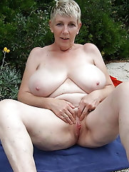 Granny and Mature