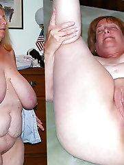 GRANNY BIG TITTS