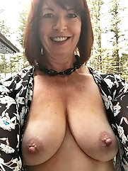 Im a sucker 4 grannys big nipples