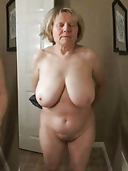 Matures and Grannies Big Tits 2