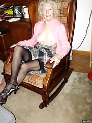Inviting old mistress as you want