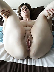BBWs, Grannies,Matures and Creampies 60